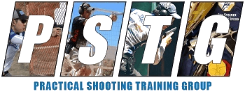 Practical Shooting Training Group Logo